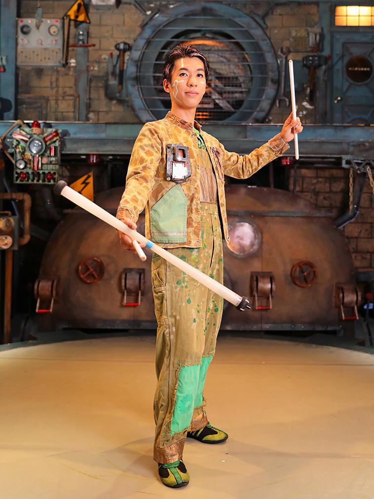 Naoto Miyata